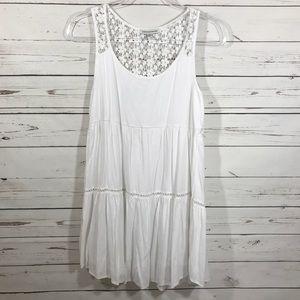 American Eagle small cotton sun dress